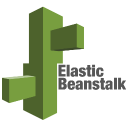 Powered by AWS Beanstalk